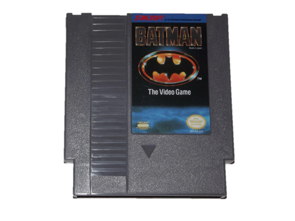 Batman: The Video Game