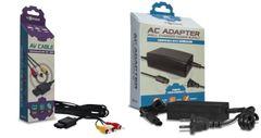 GameCube AC AV Bundle