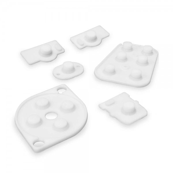 N64 Controller Repair Replacement Pads