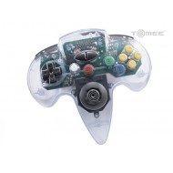 N64 Controller (clear)