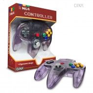 N64 Controller (Atomic Purple)-CIRKA