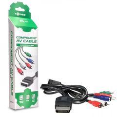 Component AV Cable for Microsoft Xbox