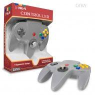 N64 Controller (Solid-Gray)-CIRKA