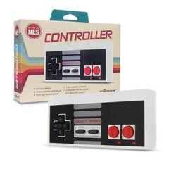 NES Tomee Controller