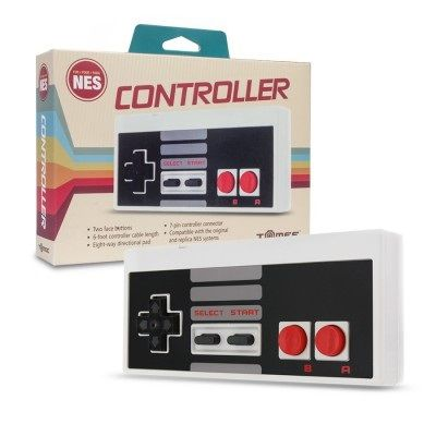 NES Tomee Controller