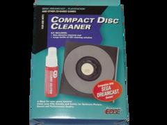 CD/CD Based Games Cleaner