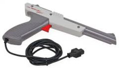 Original Nintendo NES Light Gun