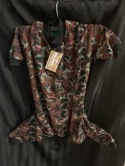 """Camo Thermal - cotton """" Ready to Ship - Sm, Med & Lg """""""