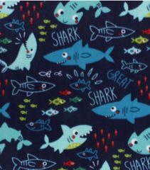 do - do Sharks !!