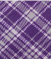 Kate Plaid - purple
