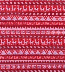Fa-La la Sweater - cotton