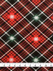 Christmas Pjs - cotton