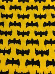 destressed Batman - cotton