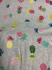 Pineapple festival - cotton