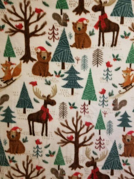 Winterland -fleece