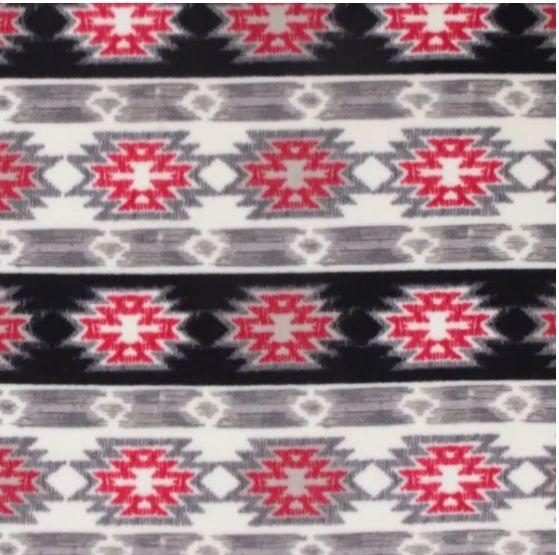 Southwest Aztec - fleece