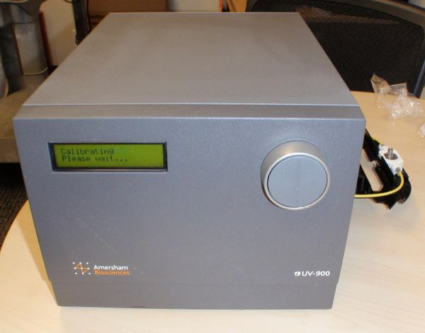 AKTA UV-900 Multi-wavelength UV Monitor (Exchange Unit)