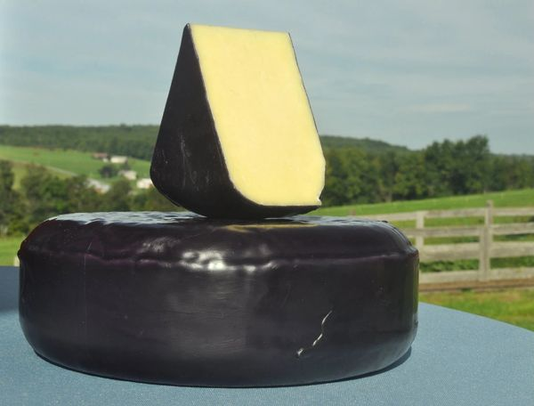 BARN RED CHED - Mild Cheddar