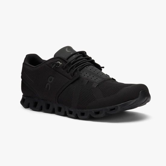 ON CLOUD WOMEN'S - BLACK