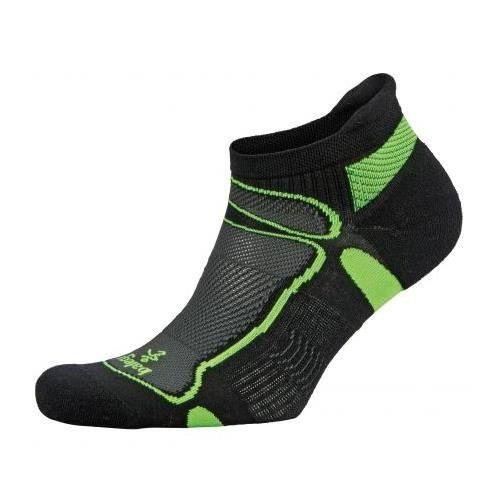 BALEGA ULTRALIGHT: CONTOURED FIT - BLACK/LIME