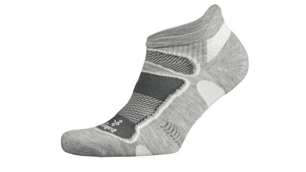 BALEGA ULTRALIGHT: CONTOURED FIT - GREY/WHITE