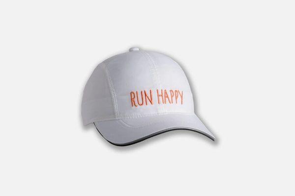 Brooks - Run Happy Hat