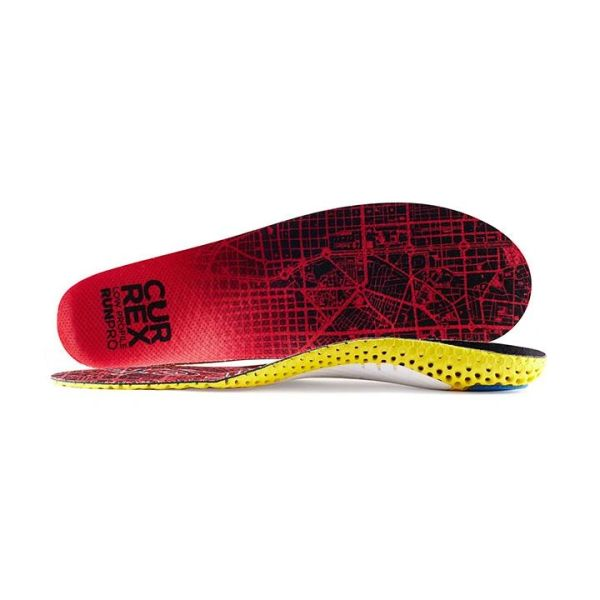 currexSole RUNPRO Insole - Low Arch
