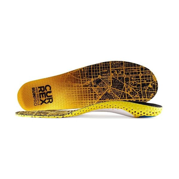 currexSole RUNPRO Insole - Medium Arch