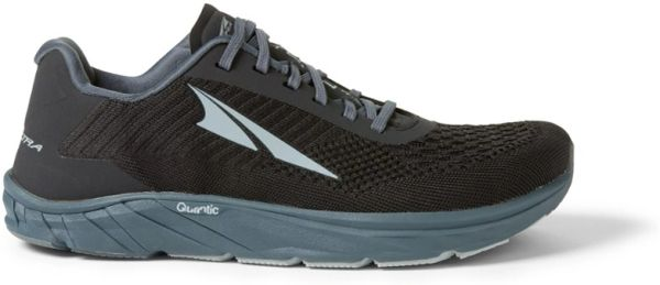 Altra Torin 4.5 Plush - Men's - Black Steel
