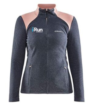 W - iRun LOCAL - Craft - Core Edge Thermal Midlayer