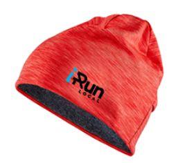 iRun LOCAL - Craft Trace Hat
