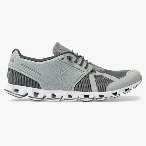 ON CLOUD MEN'S - SLATE/ROCK