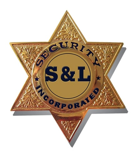 S L SECURITY INC