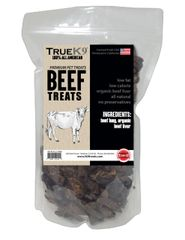 Beef Treat 42oz. XXLarge Bag