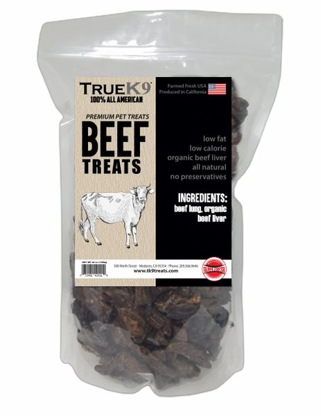 Beef Treat 42oz