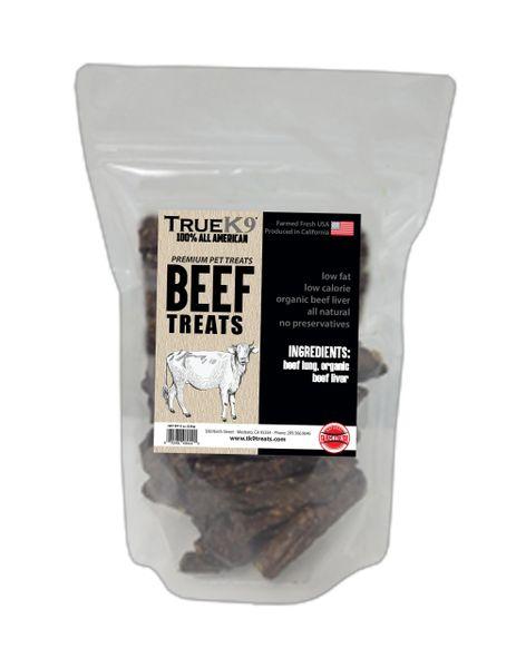 Beef Treat 8oz