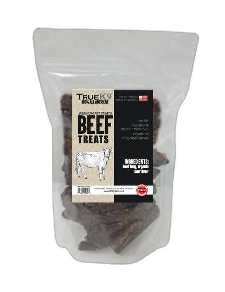 Beef Treats 5oz