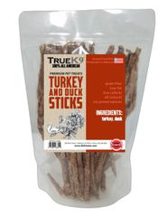 Turkey Duck Sticks 8oz