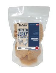 Chicken Jerky Patties 8oz
