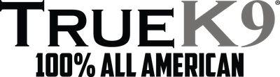 TrueK9 100% American