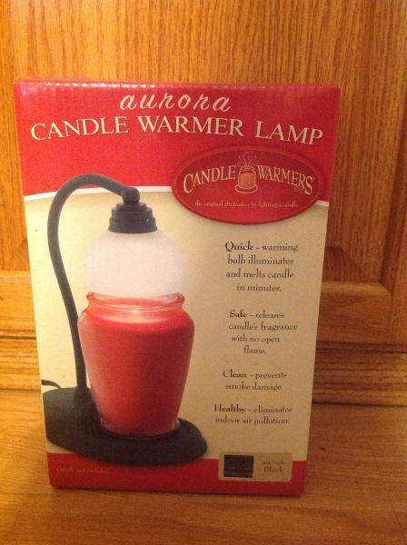 Lamp Warmer