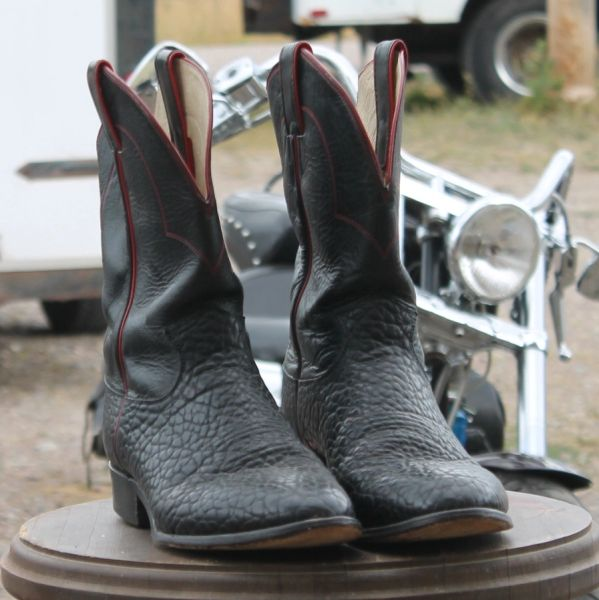 Justin Western/Cowboy Boots Style 3047-11 1/2 D
