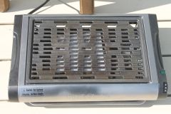 Chef's Choice Indoor Grill-880