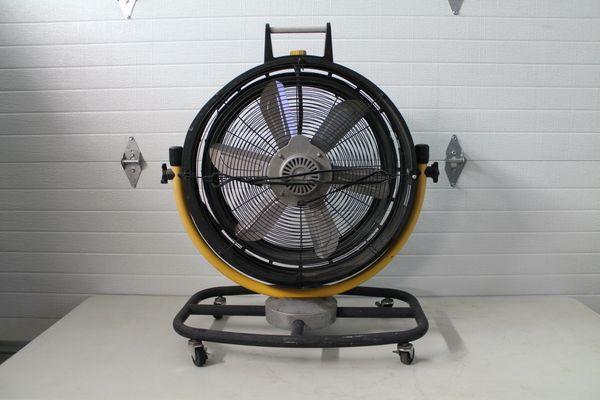 Lakewood High Velocity Fan