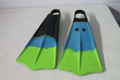 Vintage Voit Duck Feet Swim Fins