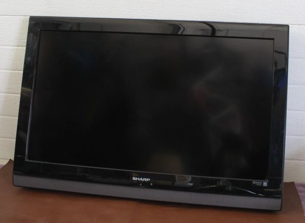 "Sharp 32"" LCD TV"