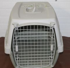 Medium Size Animal Carry Kennel