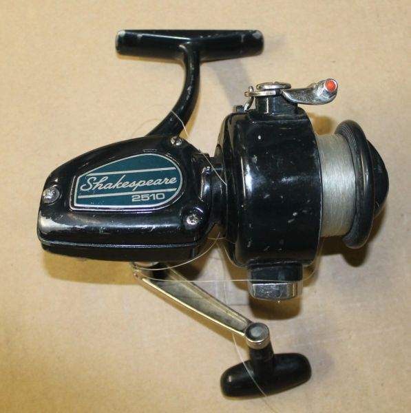 Shakespeare 2510 Fishing Reel