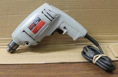 "SKIL 3/8"" Electric Drill"