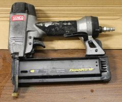 Senco finish Pro 18 Air Brad Nailer